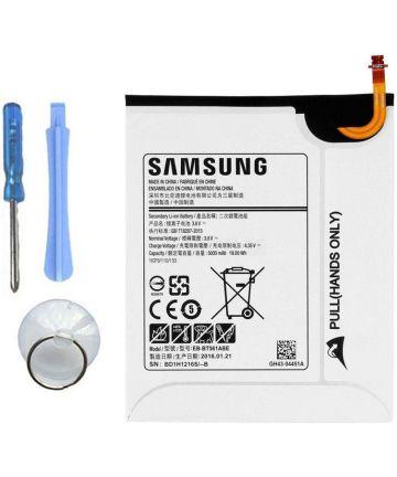 Originele Samsung Galaxy Tab E 9.6 Batterij EB-BT561ABE 5000mAh
