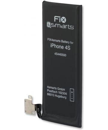 Fix4smarts Gecertificeerde Vervangende Batterij Apple iPhone 4S
