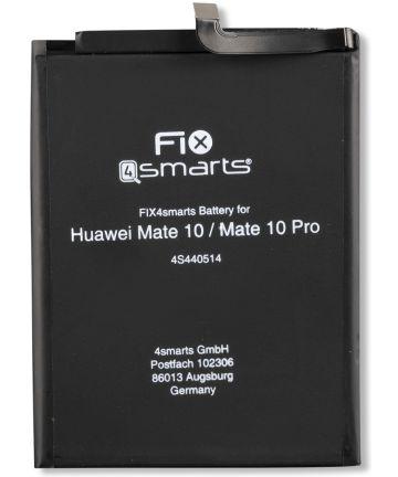 Fix4smarts Gecertificeerde Vervangende Batterij Huawei Mate 10 Pro