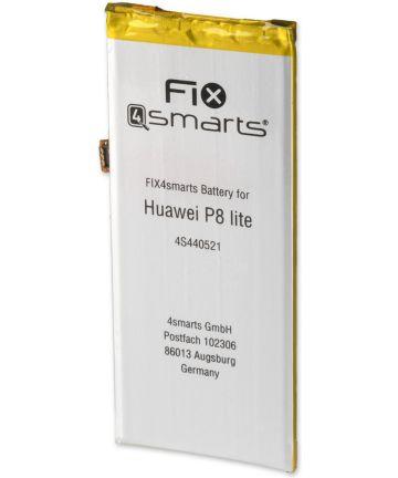 Fix4smarts Gecertificeerde Vervangende Batterij Huawei P8 Lite