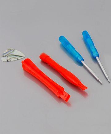Toolset met Pentalobe schroevendraaier voor o.a iPhone / iPad