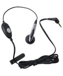 Standaard DECT Headset met 2.5mm jack plug