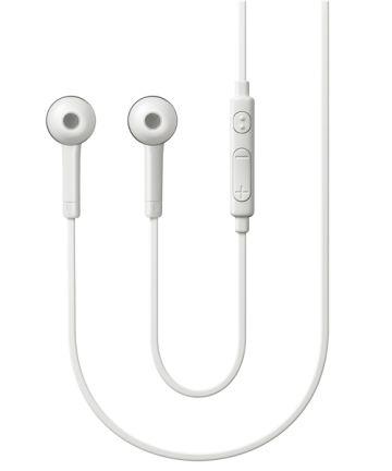 Samsung Stereo In-Ear EG900BW Headset White Headsets
