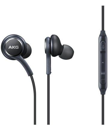 Samsung Earphones Tuned by AKG Titanium Grijs Headsets