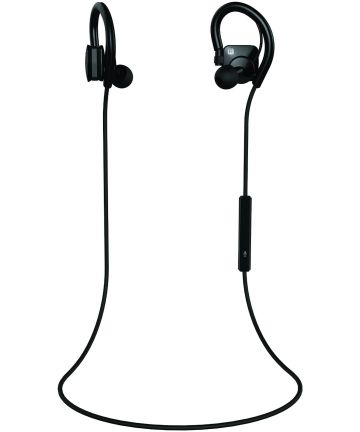 Jabra Step Wireless Bluetooth Sport Headset Zwart