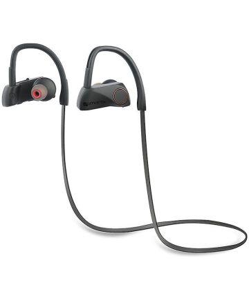 4Smarts Eara BT-X Bluetooth Headset Sport Zwart