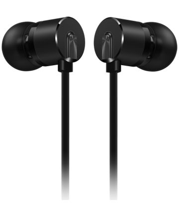 Originele OnePlus Bullets USB-C In-Ear Headset Zwart