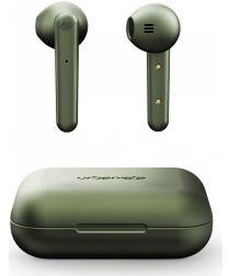 Urbanista Stockholm True Wireless Headset voor Android en IOS Groen