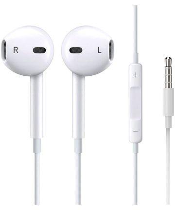 Hoco M1 In-Ear Headset met Microfoon Wit
