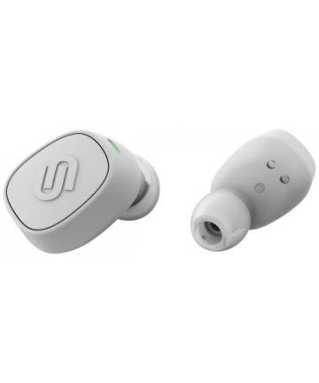 Urbanista Tokyo True Wireless Headset Zilver voor Android en IOS