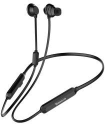 Baseus Encok S11 Draadloze In-Ear Sport Oordopjes Zwart