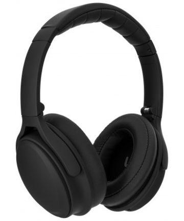 Xqisit OE400 ANC Wireless Headphones Zwart