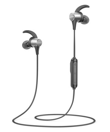 Anker Soundcore Spirit Pro In-Ear Bluetooth Headset Zwart/Grijs