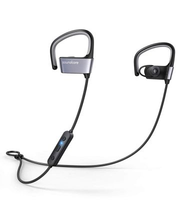 Anker Soundcore Arc In-Ear Bluetooth Headset Zwart/Grijs