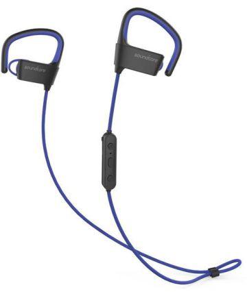 Anker Soundcore Arc In-Ear Bluetooth Headset Zwart/Blauw Headsets