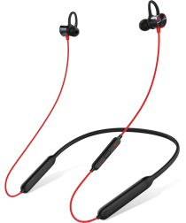 Originele OnePlus Bullets Draadloze Bluetooth In-Ear Headset Rood