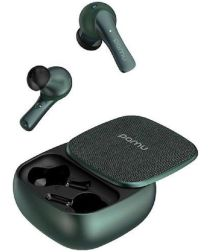 Padmate PaMU Slide True Wireless In-Ear Bluetooth Headset Groen