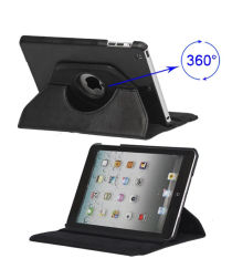 Apple iPad Mini 2/3 Case 360 Zwart