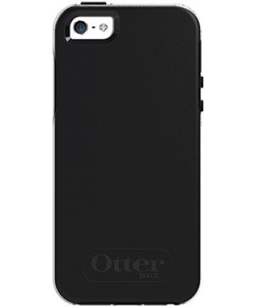 Otterbox Symmetry Hoesje iPhone SE / 5S Zwart