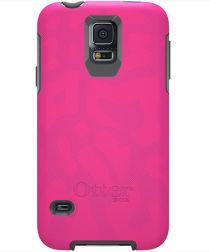 Otterbox Symmetry Series Samsung Galaxy S5 (Neo) Hoesje Roze