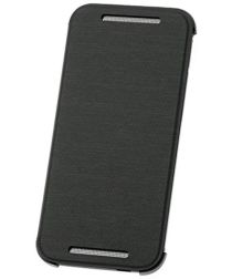 HTC One Mini 2 HC V970 Flipcase - Grijs