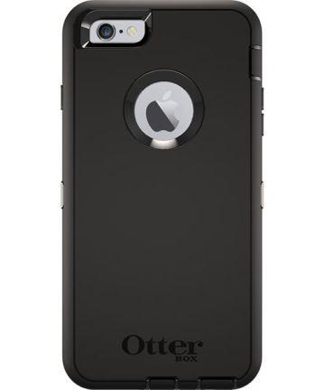 Otterbox Defender iPhone 6 Zwart Hoesjes
