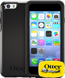Otterbox Symmetry Case iPhone 6 Zwart