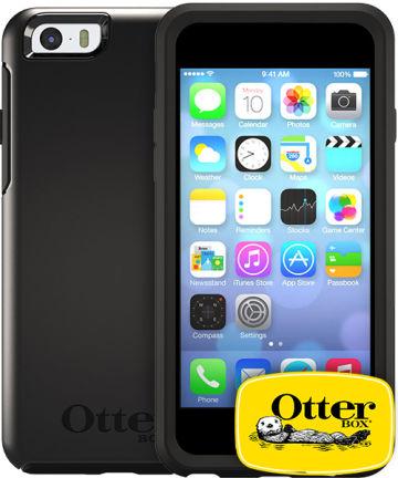 Otterbox Symmetry Case iPhone 6 Zwart Hoesjes