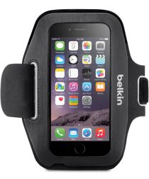 Apple iPhone 6S Belkin Sport-Fit Armband Zwart