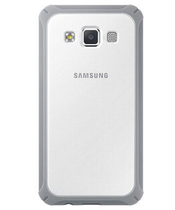 Samsung Protective Cover Samsung Galaxy A3 Grijs