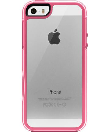 Otterbox MySymmetry Case Apple iPhone 5/5S Sorbet Crystal Hoesjes