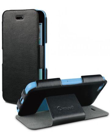 Muvit Apple iPhone 5C iFlip Folio Case Zwart