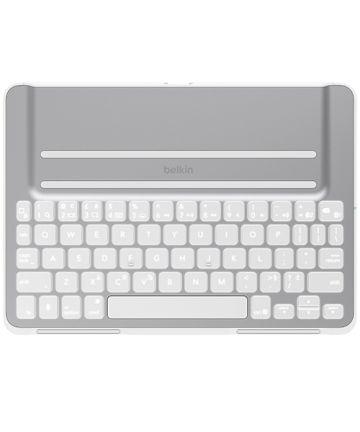 Belkin QODE Ultimate Pro Keyboard Case Apple iPad Air Wit