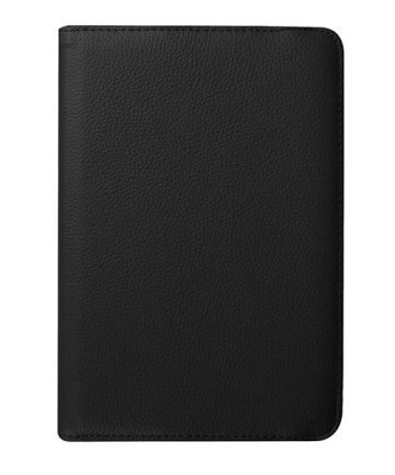 Samsung Galaxy Tab S2 8.0 Rotary Stand Case Zwart