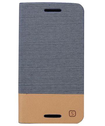 Motorola Moto G 3rd Gen Shell Grijs