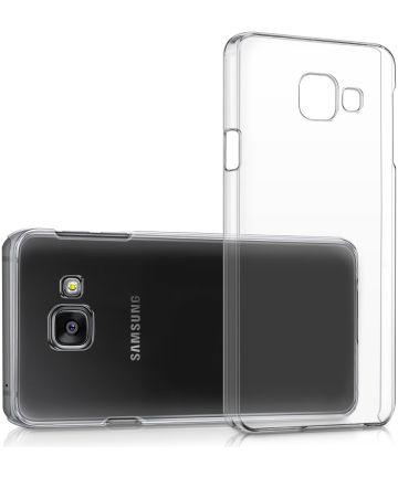 Samsung Galaxy A3 (2016) Crystal Clear Case