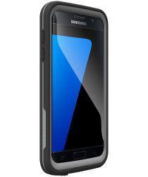 Lifeproof Fre Samsung Galaxy S7 Waterdicht Hoesje Zwart