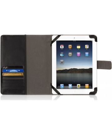 Griffin Elan Passport Apple iPad 2 / 3 / 4 Hoesjes