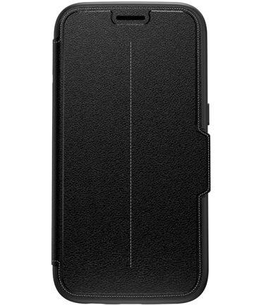 Otterbox Strada Samsung Galaxy S7 Edge Zwart