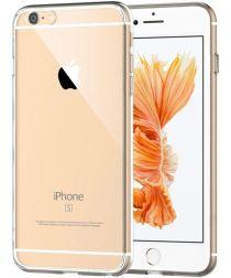 Apple iPhone 6S Doorzichtig Hoesje