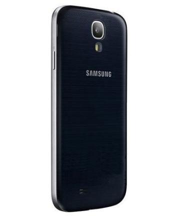 Samsung Galaxy S4 Wireless Charging Cover Zwart