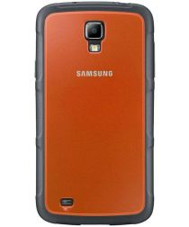 Samsung Galaxy S4 Active I9295 Orange Back Cover