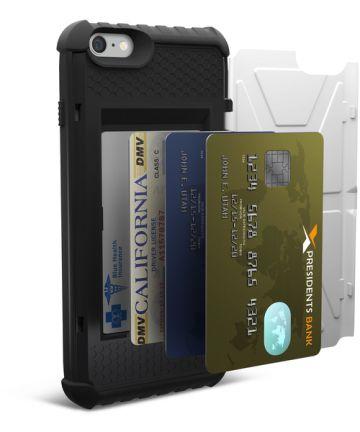 Urban Armor Gear Card Case Apple iPhone 6(S) Plus Wit