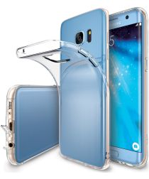 Ringke Air Samsung Galaxy S7 Hoesje Crystal View