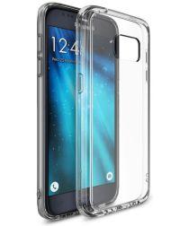 Ringke Fusion Samsung Galaxy S7 hoesje doorzichtig Crystal View