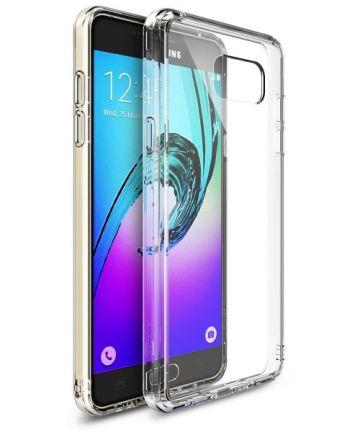 Ringke Fusion Samsung Galaxy A5 2016 hoesje doorzichtig Crystal View Hoesjes