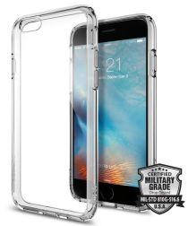 Spigen Ultra Hybrid Case Apple iPhone 6S Space Crystal