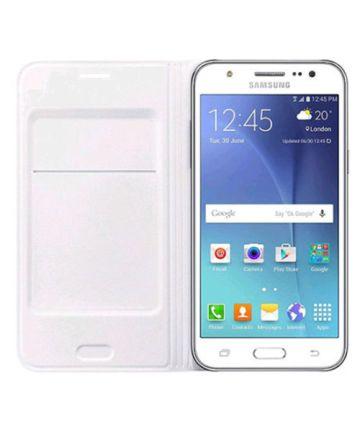 Samsung Galaxy J5 (2016) Wallet Case Wit