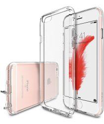 Ringke Air Apple iPhone 6S Hoesje Crystal View
