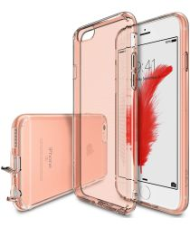 Ringke Air Apple iPhone 6S Hoesje Rose Gold